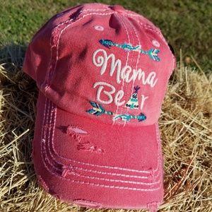 Mama Bear Ballcap